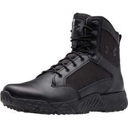 Under Armour 1268951001 Men's UA Stellar Tactical Boot - Bla
