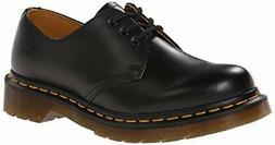 Dr. Martens Women's 1461 Shoe,Black,5 UK