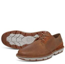 NEW Timberland Men's Coltin Low Oxford Leather Tan Size 10