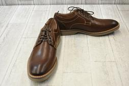 Florsheim 15125-202 Oxford - Men's Size 10.5D, Dark Brown