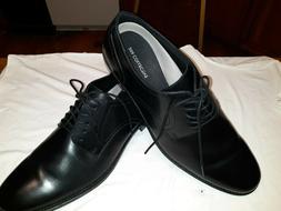 206 Collective Concord Men's Size 14D  Leather Plain Toe O