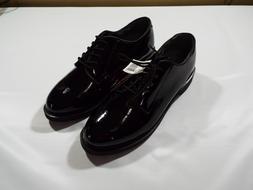 5055 uniform hi gloss oxford dress shoe