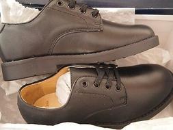 60% OFF New Ralph Lauren Boys Black Leather classic Barton O