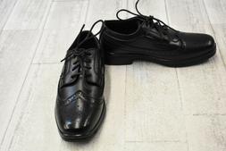 Deer Stags Kids' Ace Wing Tip Oxford Pre/Grade School Shoes