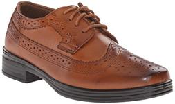 ace wing tip oxford grade