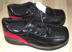 Madness Black  WOMEN'S OXFORDS - NWOB NEW SHOES!