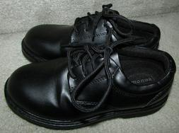 Sonoma Boys Bayne Black Oxford Lace Up Shoes Size 13M Brand