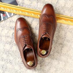 DESAI Brand Full Grain Genuine Leather <font><b>Men</b></fon
