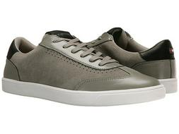 Brand New Tommy Hilfiger Roderick Men's Light Gray Oxford Sh