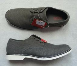 DEXTER COMFORT BURT Mens Shoes OXFORD Derby DRESS FORMAL Sui