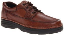 Nunn Bush Cameron Leather Oxfords 10 M, Brown