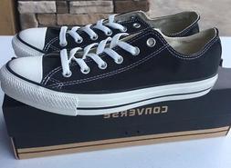 CONVERSE Chuck Taylor All Star Low Oxford Sneaker  X9166 Bla