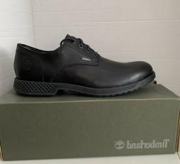 Timberland City's Edge Gore Tex Oxford Shoes Mens Size 11M/B