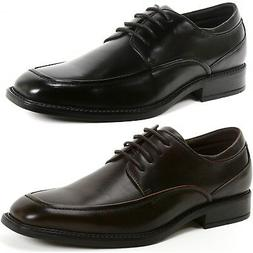 Alpine Swiss Claro Mens Oxfords Dress Shoes Lace Up Classic