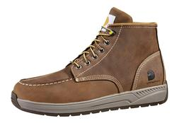 Carhartt CMX4023 Men's Non-Safety Toe Oxford Shoes Leather W
