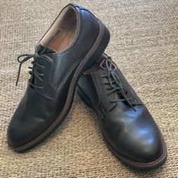Dexter Comfort Corey Mens Size 10.5 Oxford Leather Dress Sho