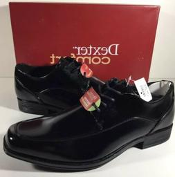 Dexter Comfort Crosby Oxford Dress Shoes Size 7.5 Wide New M