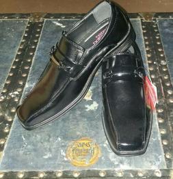 Dexter Comfort Men's Crosby Oxford Black Shoes Size 7 Memory
