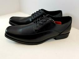 Dexter Comfort Men's Crosby Oxford Black Shoes