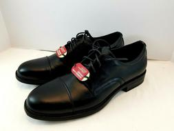 Dexter Comfort Oxford Shoes Leather Cap Toe Archer Lace Up B