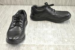 Clarks Cotrell Edge Oxford Casual Shoes, Men's Size 10.5W, B