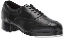Bloch Dance Men's Tap Pro Dance Shoe, White, 9 Medium US