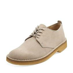 Clarks Originals Desert London Men's Suede Low Top Casual Sh