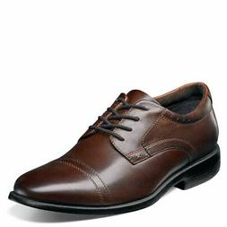 Nunn Bush Dixon KORE Cap Toe Oxford Men's Oxford