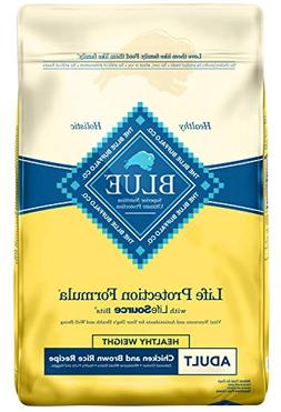 Blue Buffalo Life Protection Formula Healthy Weight Dog Food