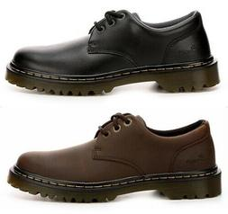 "Dr ""Doc"" Martens Mens Kent Oxford Lace Up Casual Dress Shoes"