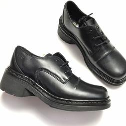 Dr Martens Womens Oxford Air Cushioned Shoes Size 6 UK/ 8 US
