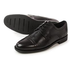 Cole Haan Dustin Oxford Shoes Leather Men  Black 11.5