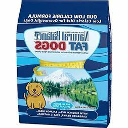 fat dogs chicken salmon formula