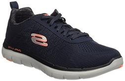Skechers Men's Flex Advantage 2.0 The Happs Memory Foam Snea