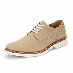 G.H. Bass & Co. Mens Avenue Stretch Laceup Oxford Shoe Size