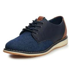 SONOMA Goods for Life™ Barn Boys' Oxford Shoes Size 13