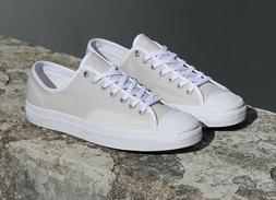 CONVERSE JACK PURCELL OXFORDS SUEDE CANVAS SHOES SIZE MENS 1