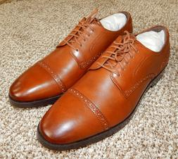 Cole Haan Jefferson Grand Cap Toe Men's Oxford Shoes NEW Siz