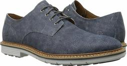 Timberland Kendrick Cap Toe Oxford Leather Shoes Men Casual
