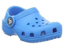 kid s classic clog slip on water