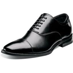 Stacy Adams Men's Kordell Cap Toe Oxford Shoes  - 8.5 M