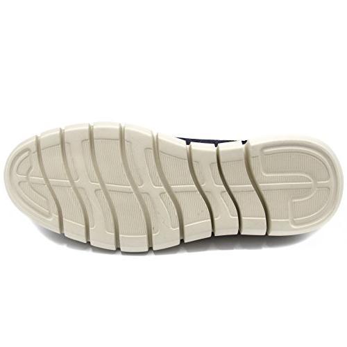 Nautica Men's Wingdeck Shoe Sneaker Denim-9