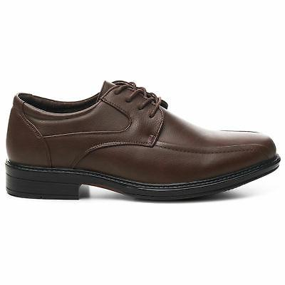 AlpineSwiss Shoes Up Lined Baseball Stitch