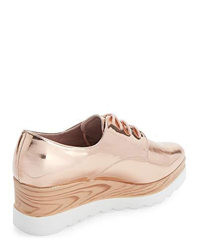 Wanted Womens Beekman Gold -