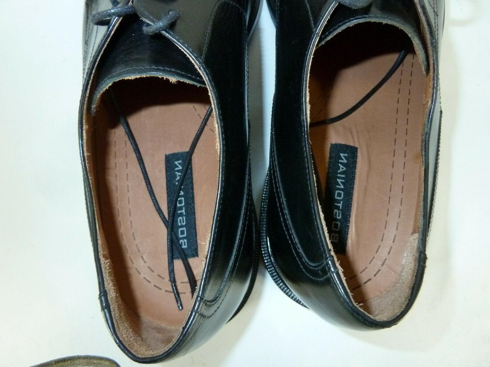 BOSTONIAN Oxford M, Made in