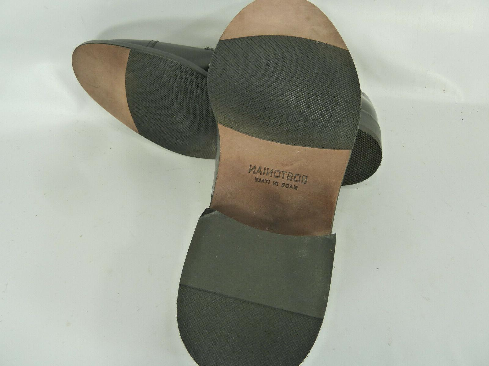 Oxford Shoes 9.5 M, Made Italy