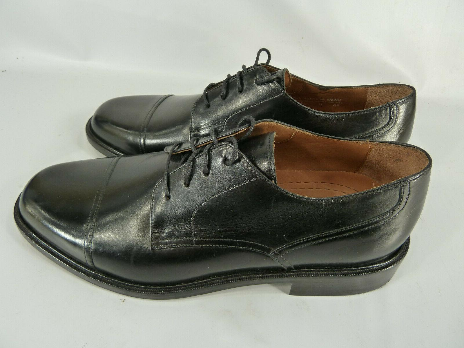 BOSTONIAN Oxford Shoes Made in