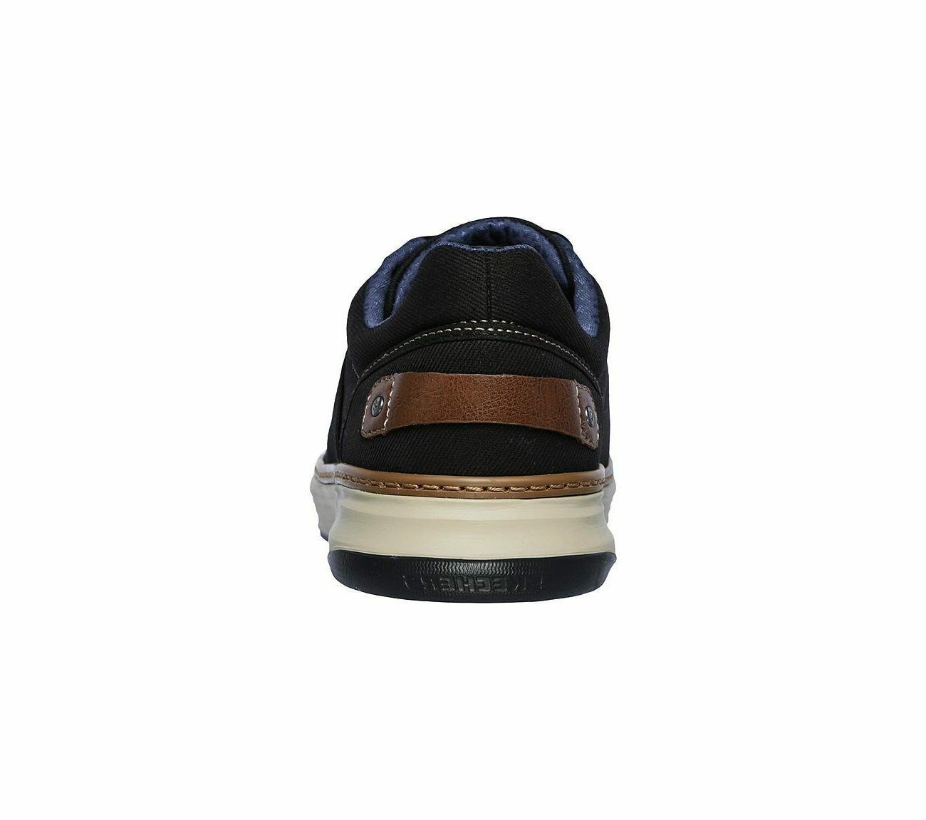 Skechers Memory Foam Oxford Flex 66037