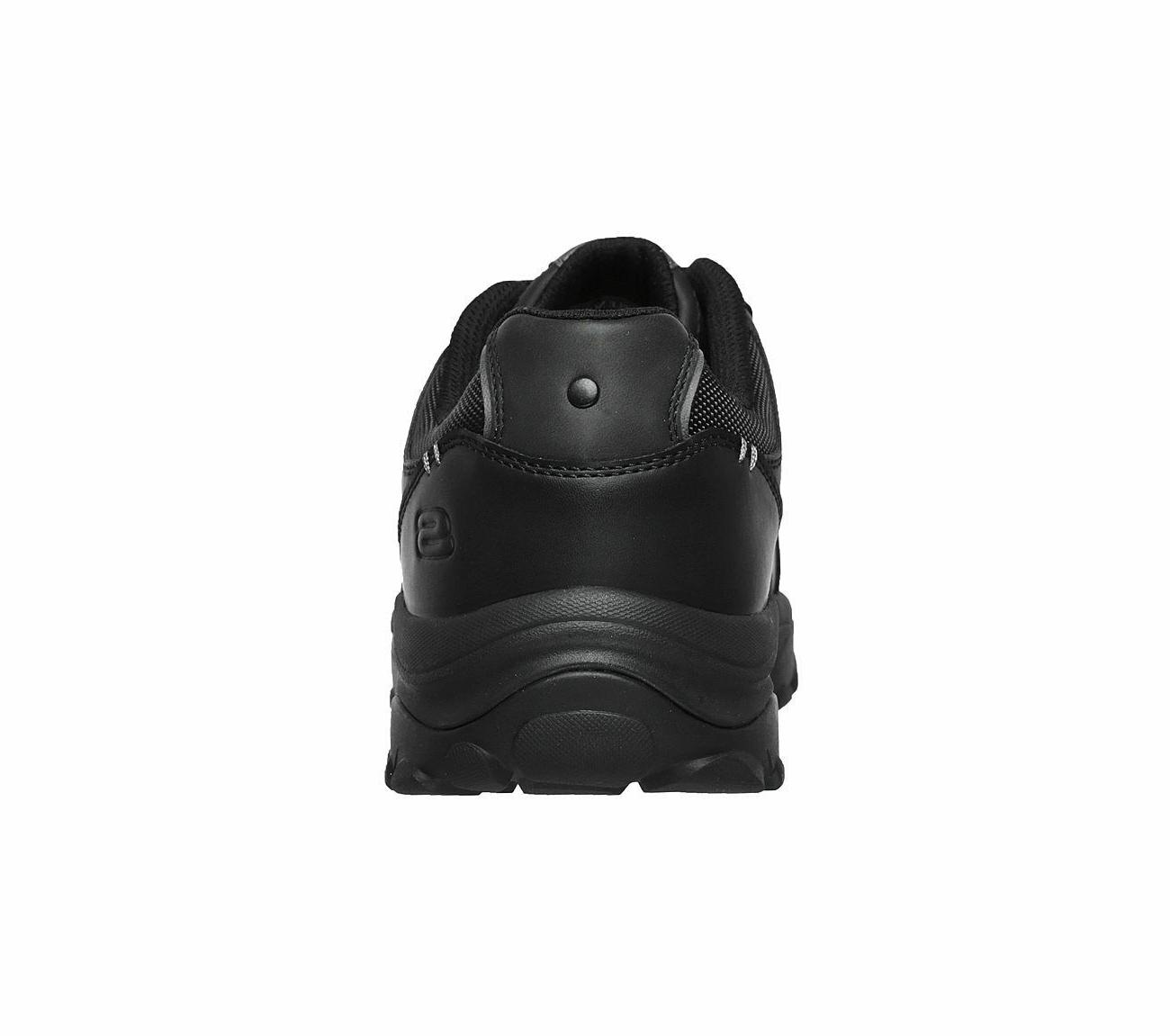 Skechers shoes Men Memory Foam Sporty Casual Comfort Leather