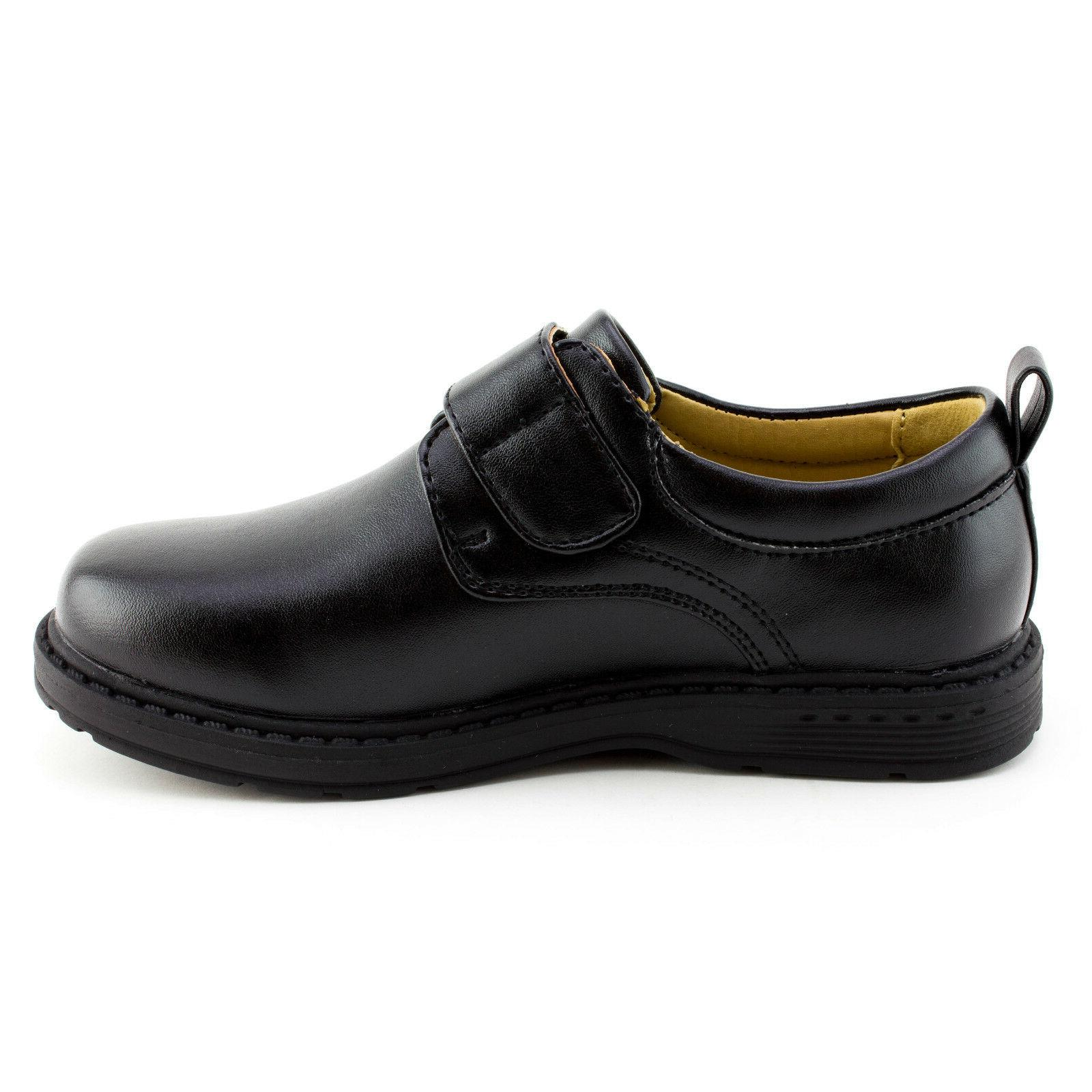 Air Balance & Oxford Uniform Shoes